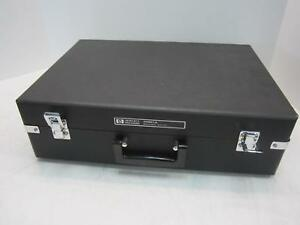 Hewlett Packard 41951a Impedance Test Kit 04191 85302 04191 85300 04191 85301
