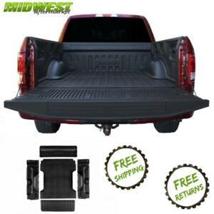 Dualliner Bed Liner For 2011 2016 Ford F 250 350 Sd 8 Ft Bed With Tailgate Step