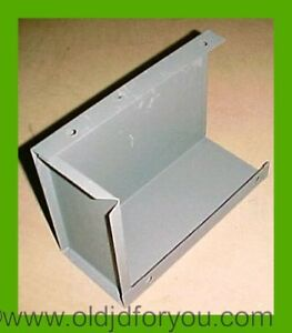John Deere Ar Tool Box Ab689r Fits Your Br Too