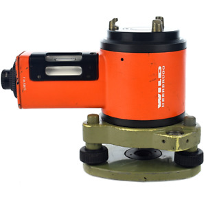 Wild Heerbrugg Znl Zenith And Nadir Optical Plummet Theodolite Leica