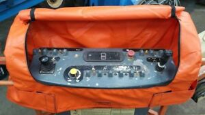 New Jlg Boom Lift Control Box Cover Fits Diesel Dual Fuel Units some Electric
