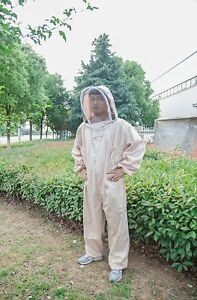 Protective Clothing bee Proof Suits Alize Professional Bee Keeper s Suit Xlarge