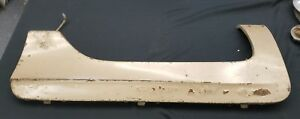 1960 s 1970 s Ford Chevy Buick Dodge Cadillac Fender Skirt 39 1 2 Wide