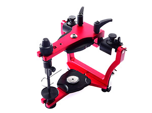 Labo Mate 500 Semi adjustable Articulator Complete Set Arcon Type