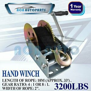 Trailer Winch In Stock   Replacement Auto Auto Parts Ready