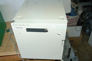 Shimadzu Fraction Collector Fractionator Model Frc 10a Sample Hplc Chromatograph