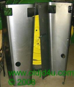 John Deere A Hood Aa526r Unstyled A Buy Direct Cut Out The Middleman