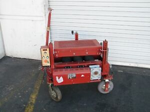Maxis Mfc01 Cable Feeder Wire Electrician Tugger Southwire Puller Greenlee