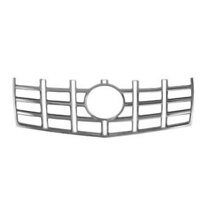 New 2012 2013 Cadillac Cts Sedan Coupe Chrome Grill Grille Overlay