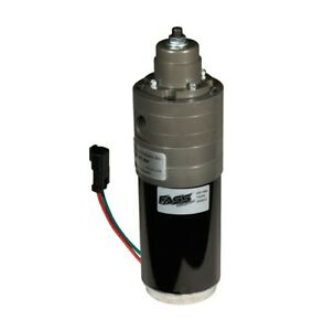 Fass Adjustable 125gph Fuel Pump Fa F15 125g