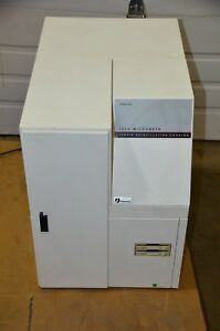 Wallac 1450 Microbeta Liquid Scintillation Counter 1450 001 With Program Disk