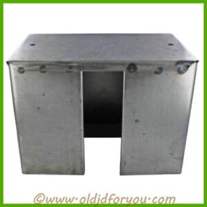 John Deere L Battery Cover Al2858t Fits Your La And Li Too Buy Direct