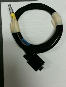 Gps Data Cable For Trimble R8 R7 R6 5800 5700 Tsce Tsc1 Lemo P n 32960
