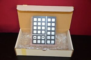 Milnor 08nd5x6we 89502 Keypad 5x6 Matrix Milnor Washer Extractor Nib