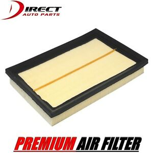 Engine Air Filter For Toyota Rav4 2 5l None Hybrid Engine 2013 2018