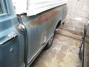 67 72 1967 1972 Chevrolet Gmc Truck C 10 C 20 8 Foot Fleetside Bed