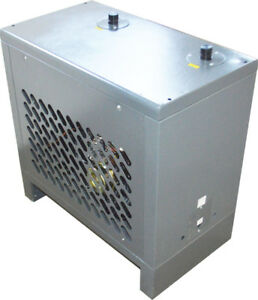 New Arrival 55 Cfm 110v 60hz Refrigerated Compresed Air Dryer American Stock