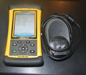 Trimble Nomad Tds Data Collector