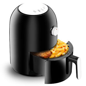 Digital Deep Air Fryer Customized Preset pause Function Timer Oil less Healthy