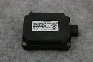 Genuine Audi A6 A7 A8 Vw Touareg Homelink Control Unit 4h0907410a Opening Garage