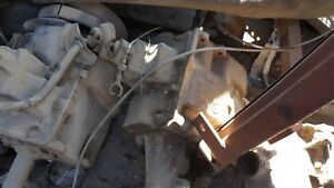 Ford Np435 C 15154 Transmission 4 Speed