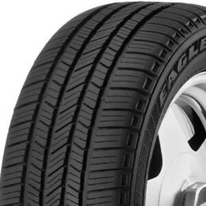 Goodyear Eagle Ls 2 275 45r20 110h Quantity Of 4