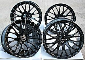 19 Alloy Wheels Cruize 170 Mb Fit For Volvo Xc60 Xc70 Xc90