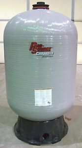 3 Pentair 60g Pro Source Composite Water Pressure Tank Psc 60 20 25psi Private