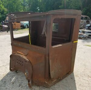 1920 S Ford Model T Pickup Truck Cab Doors Shipping Included