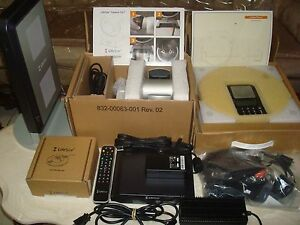 Lifesize Room 220 Hd Video Conferencing W camera 10x phone micpod networker S t