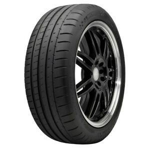 Michelin Pilot Super Sport 255 35r18xl 94y quantity Of 2
