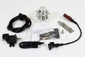 Forge Motorsport Blow Off Valve And Kit For Audi And Vw 1 8 And 2 0 Tsi Fmdvmk7a