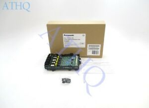 Brand New Panasonic Kx tda5170 4port Hybrid Line Card