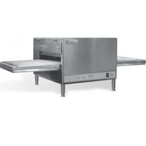 Lincoln V2501 1346 50in Electric Ventless Impinger Conveyor Oven 208v