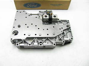 Nos Oem 1992 Ford F2vy 7a100 a Aode electronic Auto Trans Valve Body