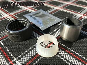Vw Mk1 Rabbit Cabriolet Scirocco Steering Column Bearing Bushing Rebuild Kit