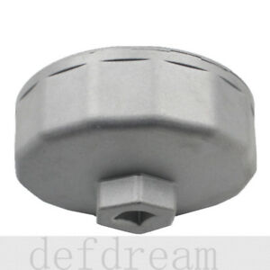 New For Mercedes Benz Vw Audi Ford Durable Oil Filter Wrench Cap Tools