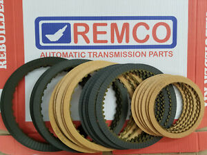 Gm 6l80 Transmission Friction Module Clutch Packs Allomatic 2006 up