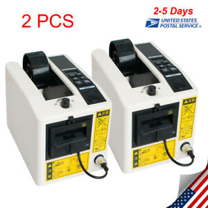 20 999mm Automatic Tape Dispensers Cutter Adhesive Packaging Cutting Adjustable