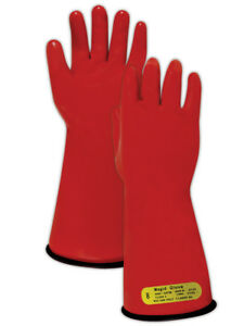 Magid A r c M21 Class 2 Rubber Electrical Insulating Glove