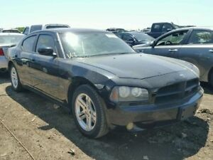 2006 Dodge Charger Automatic Transmission 5 7l 5 Speed 126k Miles