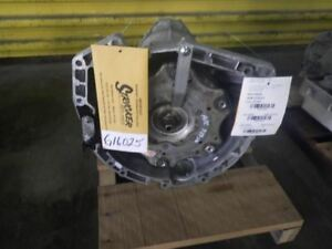 Automatic Transmission 6 Speed Lt Opt Myb Fits 13 14 Camaro 972849