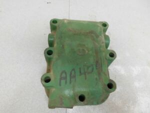 John Deere Unstyled A Tractor Nos Power Lift Valve Housing A636r 10635