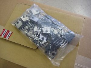 Toshiba 2sc3281 0 Power Transistors Nos 25 Piece Count In Factory Sealed Bags
