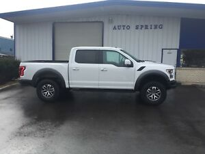2017 2019 Ford F 150 2 Inch Raptor Svt Leveling Kit 4wd Auto Spring