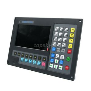 2 Axis Cnc Controller 200khz For Cnc Plasma Cutting Machine Laser Flame Cutter