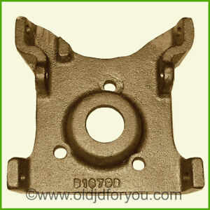 John Deere B Pto Bracket B1679r Fits Your A Too Buy From Us And Save