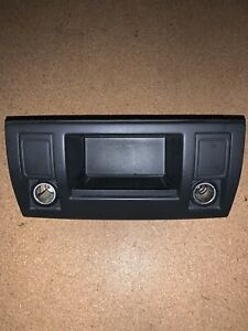 1999 2004 Jeep Grand Cherokee Power Outlet Coin Tray Oem 01 02 03 04