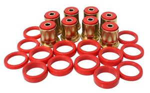 Suspension Control Arm Bushing Kit Rear Energy 3 3132r