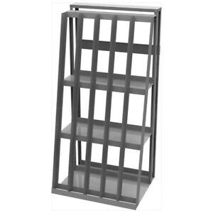 Heavy Duty Vertical Material Storage Rack Steel Wood Or Pipe Rack El 279